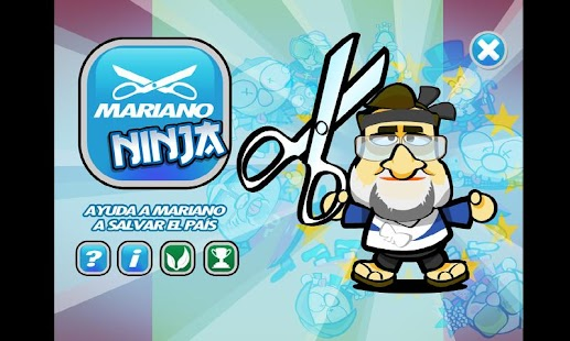 Mariano Ninja - screenshot thumbnail