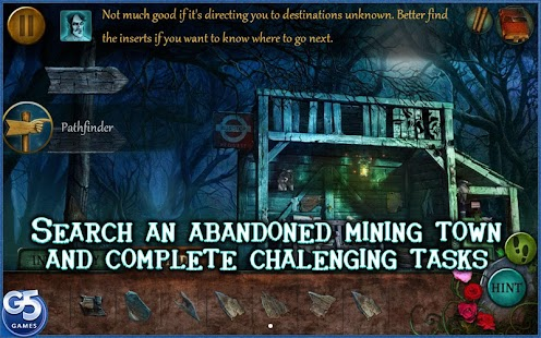 The Ghost Archives: Haunting of Shady Valley- screenshot thumbnail