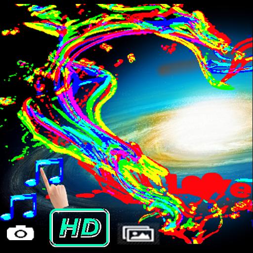 心臟愛幀 攝影 App LOGO-硬是要APP
