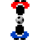 Soccer For Two Players