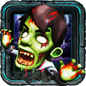 Clash of Zombies II