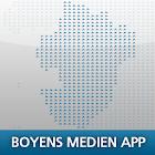 Boyens Medien App icon
