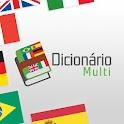 Dicionário Multi Idiomas Plus icon