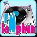 fmlamphun ฟังวิทยุออนไลน์