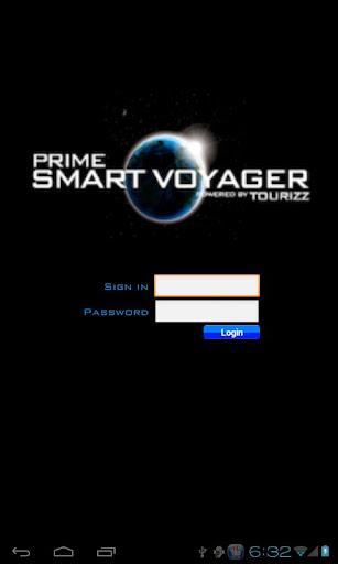 Prime Smart Voyager