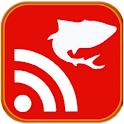 Decksharks Podcast logo