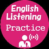 English Listening Practice