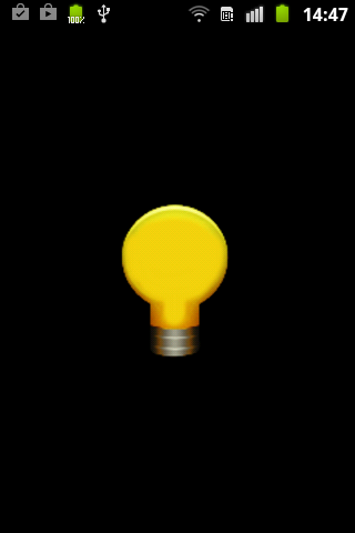 Flashlight LED Lantern