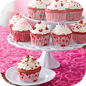 cupcake recipes 2016 icon