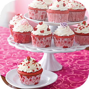 cupcake recipes 2015 for Android