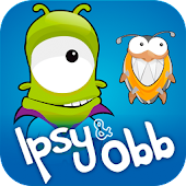 Ipsy & Obb - Viaje Matemático