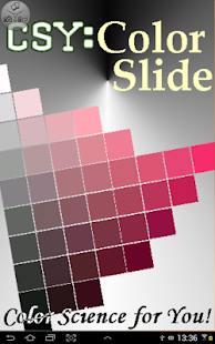 CSY: Color Slide- screenshot thumbnail