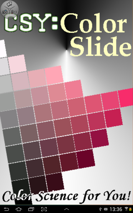 CSY: Color Slide- screenshot