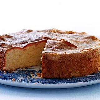 Lemon Olive-Oil Cake.