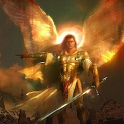 Archangel Wallpaper FREE icon