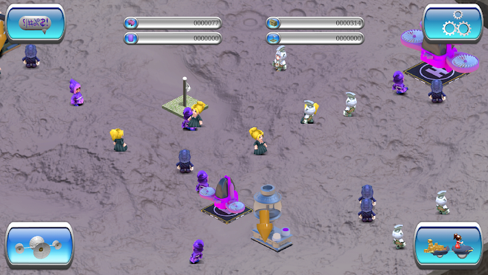 Clash of Minions Online - screenshot