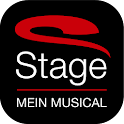 "Stage App ""Mein Musical"" icon"