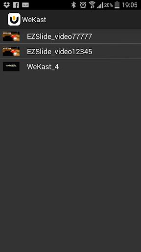 WeKast