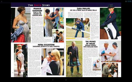 Pocketmags Magazine Newsstand Screenshot 13