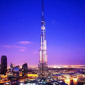 Dubai Livewallpaper