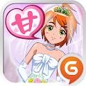 パチスロ「甘どる!!」 logo