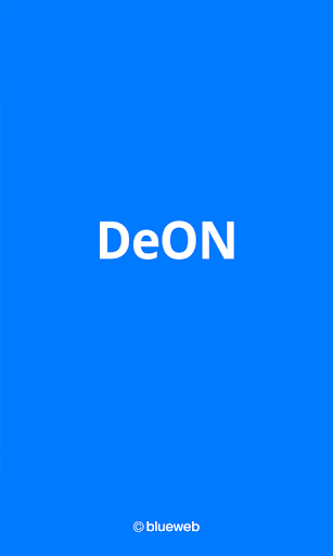 DeON for Restaurants