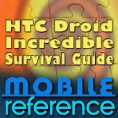 HTC Incredible Survival Guide