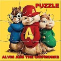 ALVIN AND THE CHIPMUNKS PUZZLE icon