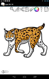玩免費教育APP|下載如何繪製:野生動物 app不用錢|硬是要APP