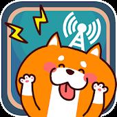 "Radio wave recovery ""Komachi"""
