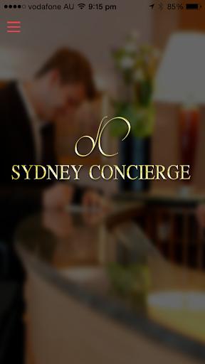 Sydney Concierge