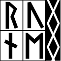 Rune (Text Messaging) icon
