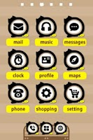 Screenshot of Coco Launcher