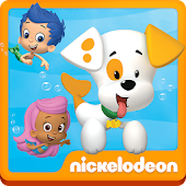 Bubble Puppy - Play & Learn HD