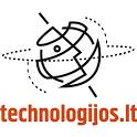 Technologijos.lt aplikacija icon