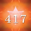 417 Hz Solfeggio Meditation icon