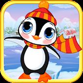 Tiny Penguin Run