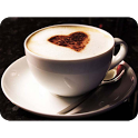 Romantic Coffee Photography icon