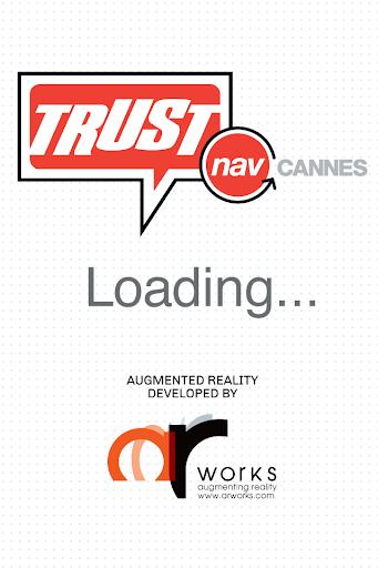 TRUSTnav:Cannes