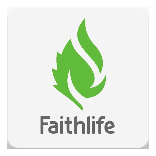 Faithlife 스터디 바이블 書籍 App LOGO-硬是要APP