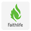 Bible d'étude Faithlife icon