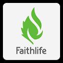 Faithlife Study Bible mobile app icon