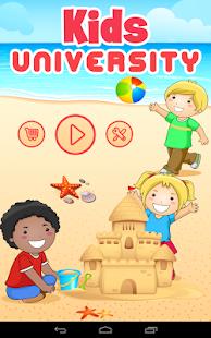 Preschool EduKitchen - Free Early Learning Educational ...