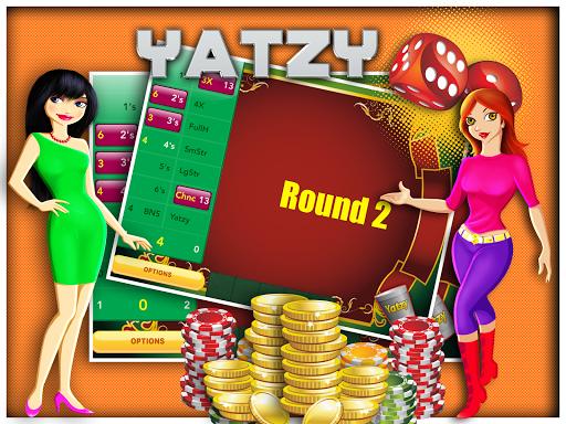 777 Yatzy Hot Casino