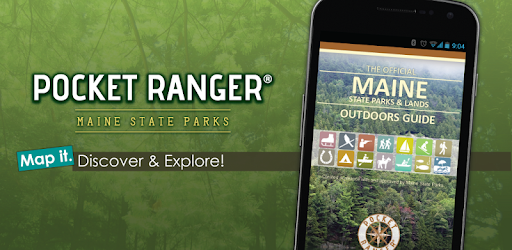 Maine State Parks & Land Guide - Apps on Google Play