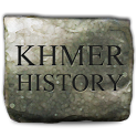 Khmer History icon