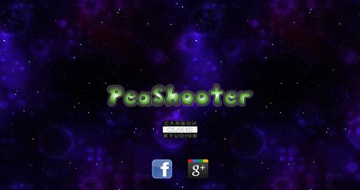 PeaShooter Free