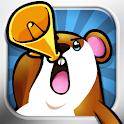 GEICO Guinea Pig Getaway logo