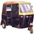 Guwahati Auto Rickshaw Fare logo