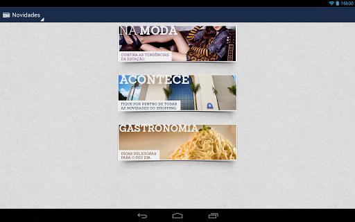 【免費生活App】Shopping Metrô Tucuruvi-APP點子